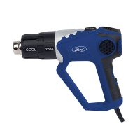 Pistola De Calor 2000w 600 Grados Variable Ford Fx1-1079